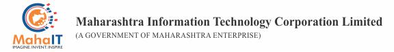 Maha IT Logo